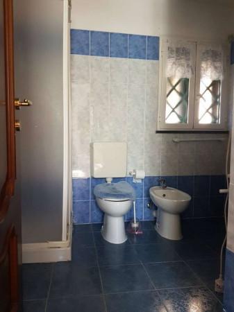 Casa indipendente in vendita a San Colombano Certenoli, Residenziale, Arredato, con giardino, 180 mq - Foto 4