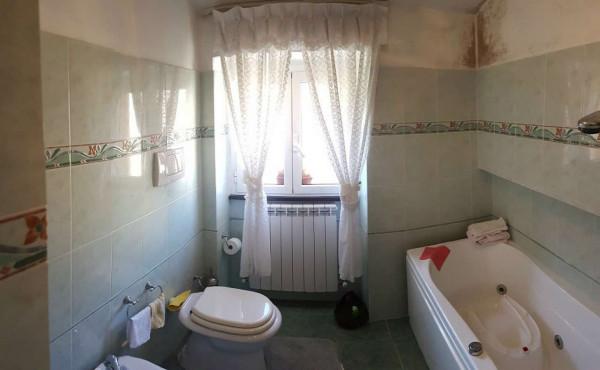 Casa indipendente in vendita a San Colombano Certenoli, Residenziale, Arredato, con giardino, 180 mq - Foto 6