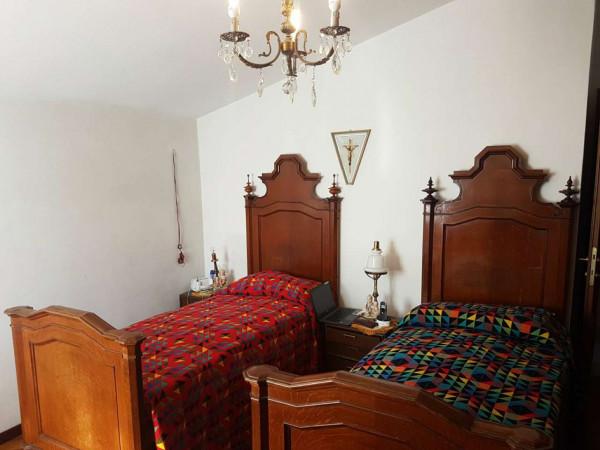 Casa indipendente in vendita a San Colombano Certenoli, Residenziale, Arredato, con giardino, 180 mq - Foto 8