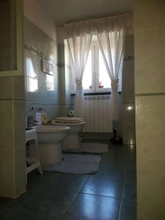 Casa indipendente in vendita a San Colombano Certenoli, Residenziale, Arredato, con giardino, 180 mq - Foto 7
