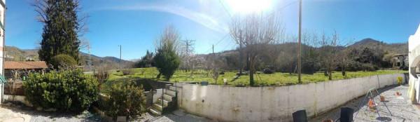 Casa indipendente in vendita a San Colombano Certenoli, Residenziale, Arredato, con giardino, 180 mq - Foto 17