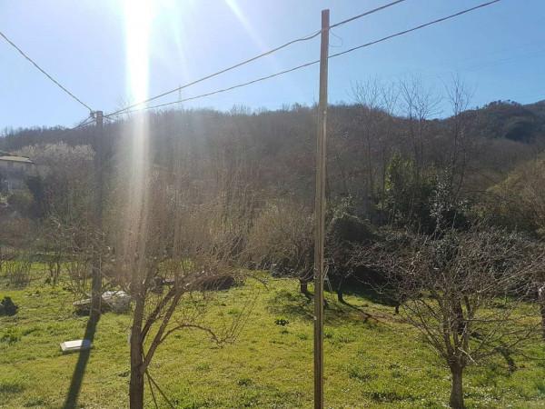 Casa indipendente in vendita a San Colombano Certenoli, Residenziale, Arredato, con giardino, 180 mq - Foto 23