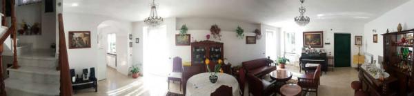Casa indipendente in vendita a San Colombano Certenoli, Residenziale, Arredato, con giardino, 180 mq - Foto 15