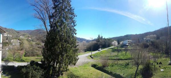 Casa indipendente in vendita a San Colombano Certenoli, Residenziale, Arredato, con giardino, 180 mq - Foto 21