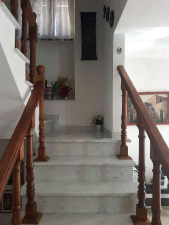 Casa indipendente in vendita a San Colombano Certenoli, Residenziale, Arredato, con giardino, 180 mq - Foto 3
