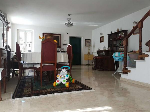 Casa indipendente in vendita a San Colombano Certenoli, Residenziale, Arredato, con giardino, 180 mq - Foto 14