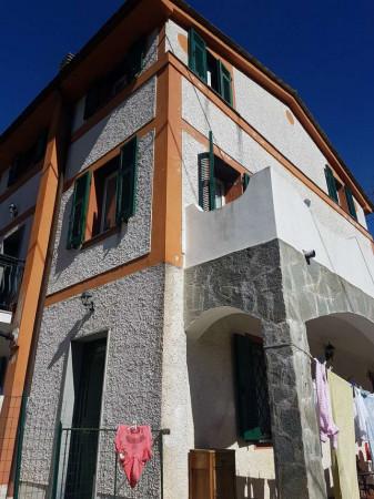 Casa indipendente in vendita a San Colombano Certenoli, Residenziale, Arredato, con giardino, 180 mq - Foto 24