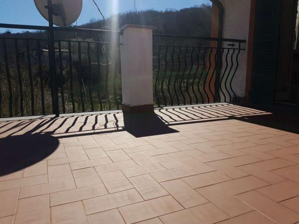 Casa indipendente in vendita a San Colombano Certenoli, Residenziale, Arredato, con giardino, 180 mq - Foto 18