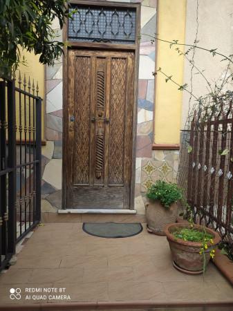 Casa indipendente in vendita a Borgetto, 270 mq - Foto 4