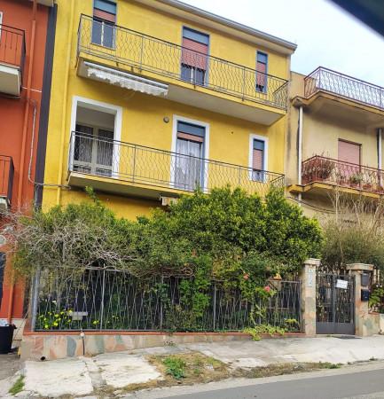Casa indipendente in vendita a Borgetto, 270 mq - Foto 1