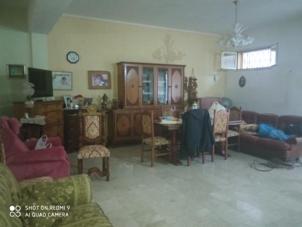 Casa indipendente in vendita a Borgetto, 270 mq - Foto 2