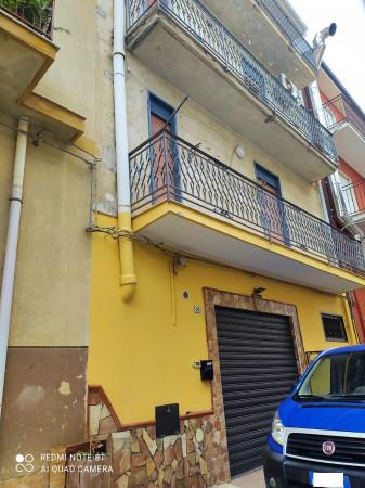 Casa indipendente in vendita a Borgetto, 270 mq - Foto 5