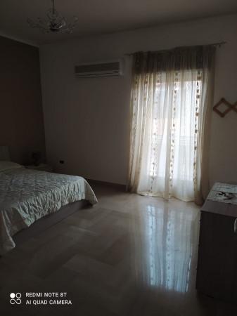 Casa indipendente in vendita a Borgetto, 270 mq - Foto 22