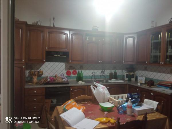 Casa indipendente in vendita a Borgetto, 270 mq - Foto 11