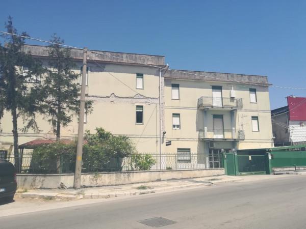 Casa indipendente in vendita a Partinico, 850 mq - Foto 1
