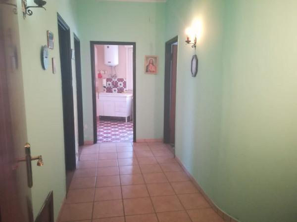 Casa indipendente in vendita a Partinico, 850 mq - Foto 18