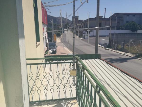 Casa indipendente in vendita a Partinico, 850 mq - Foto 27
