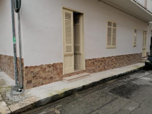 Appartamento in vendita a Balestrate, 110 mq