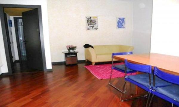 Appartamento in affitto a Milano, B.aires/loreto, 95 mq