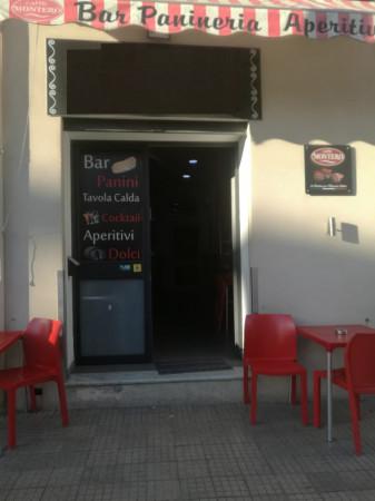 Locale Commerciale  in vendita a Castellammare del Golfo, Castellammare, 40 mq - Foto 1