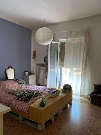 Appartamento in affitto a Milano, Ripamonti, Arredato, 100 mq