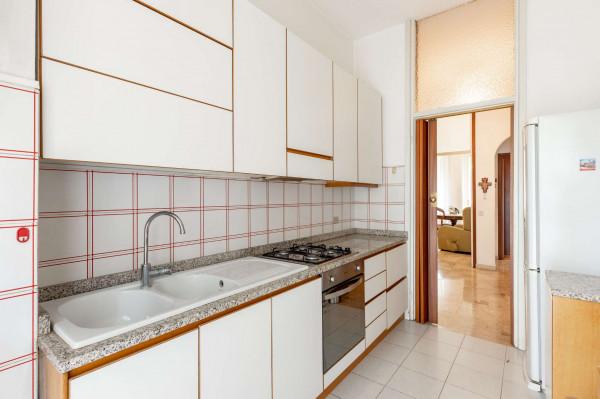 Appartamento in vendita a Milano, Vigentino, Con giardino, 100 mq - Foto 16