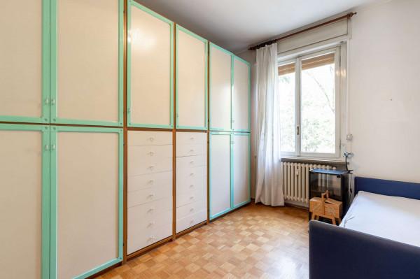 Appartamento in vendita a Milano, Vigentino, Con giardino, 100 mq - Foto 11