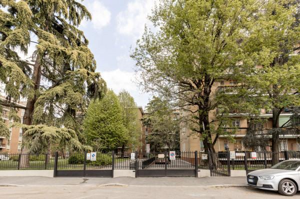 Appartamento in vendita a Milano, Vigentino, Con giardino, 100 mq - Foto 3
