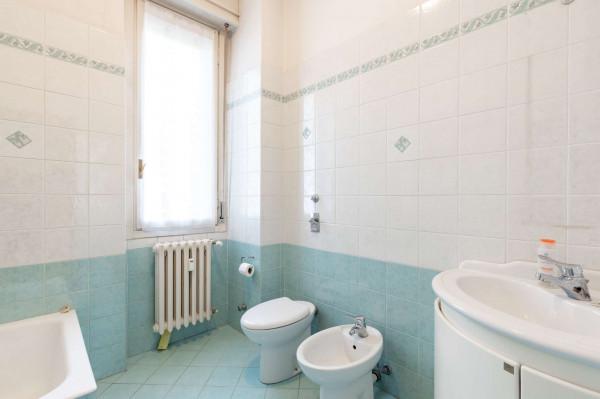 Appartamento in vendita a Milano, Vigentino, Con giardino, 100 mq - Foto 7