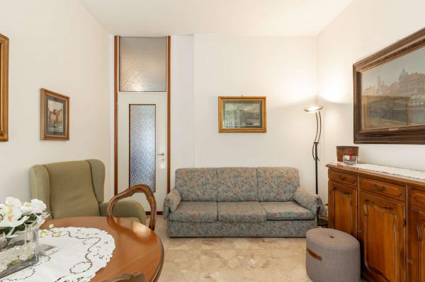 Appartamento in vendita a Milano, Vigentino, Con giardino, 100 mq - Foto 21