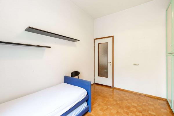 Appartamento in vendita a Milano, Vigentino, Con giardino, 100 mq - Foto 10