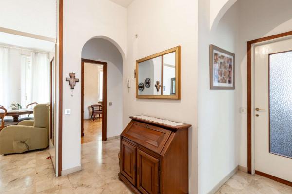 Appartamento in vendita a Milano, Vigentino, Con giardino, 100 mq - Foto 19