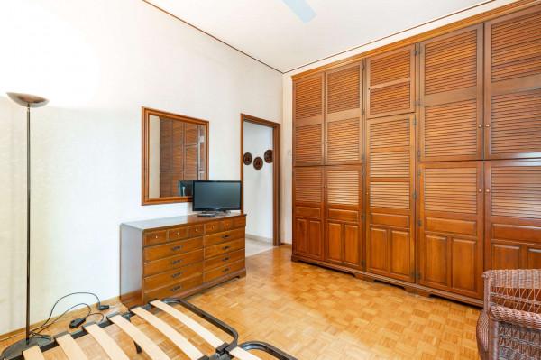 Appartamento in vendita a Milano, Vigentino, Con giardino, 100 mq - Foto 14