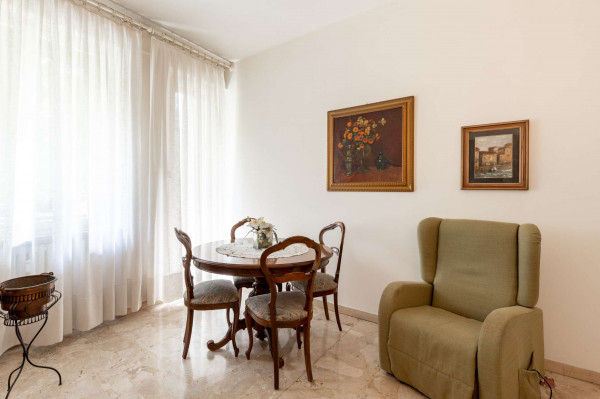 Appartamento in vendita a Milano, Vigentino, Con giardino, 100 mq - Foto 20