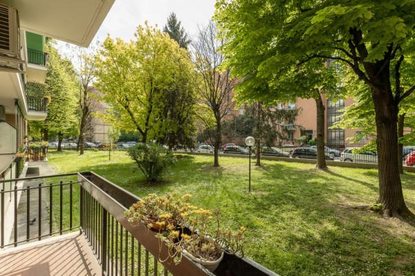 Appartamento in vendita a Milano, Vigentino, Con giardino, 100 mq - Foto 5