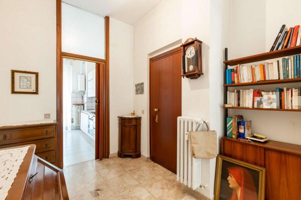Appartamento in vendita a Milano, Vigentino, Con giardino, 100 mq - Foto 18