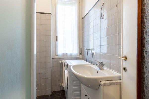 Appartamento in vendita a Milano, Vigentino, Con giardino, 100 mq - Foto 8