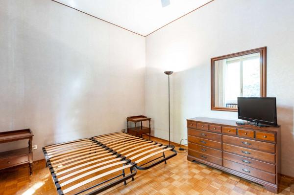 Appartamento in vendita a Milano, Vigentino, Con giardino, 100 mq - Foto 12