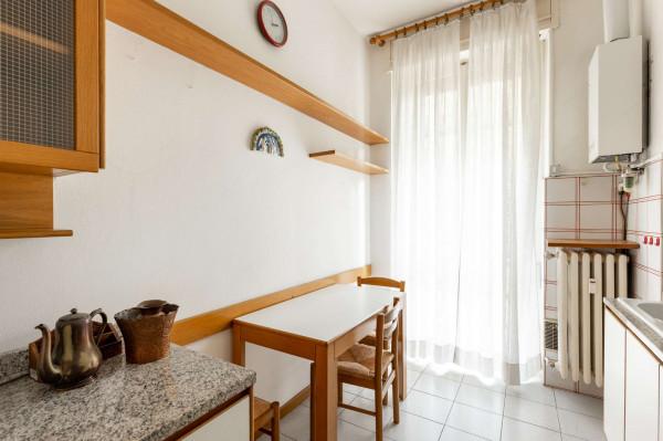 Appartamento in vendita a Milano, Vigentino, Con giardino, 100 mq - Foto 15