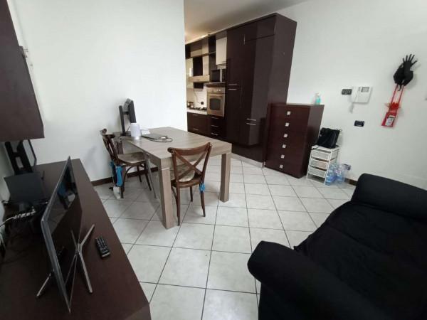 Appartamento in vendita a Milano, Rovereto, 48 mq - Foto 8