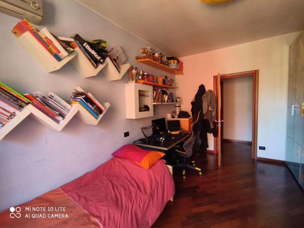 Appartamento in affitto a Milano, Città Studi, Arredato, 120 mq - Foto 4