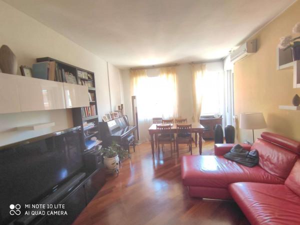 Appartamento in affitto a Milano, Città Studi, Arredato, 120 mq - Foto 1