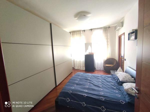 Appartamento in affitto a Milano, Città Studi, Arredato, 120 mq - Foto 5