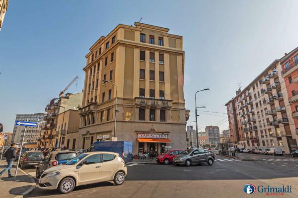 Appartamento in affitto a Milano, Rembrandt, Arredato, 70 mq - Foto 28