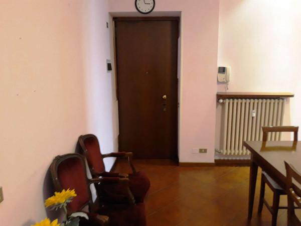 Appartamento in affitto a Milano, Rembrandt, Arredato, 70 mq - Foto 24