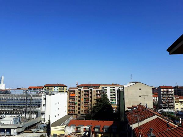 Appartamento in affitto a Milano, Rembrandt, Arredato, 70 mq - Foto 15