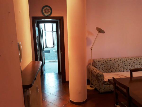 Appartamento in affitto a Milano, Rembrandt, Arredato, 70 mq - Foto 23