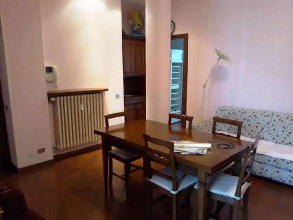 Appartamento in affitto a Milano, Rembrandt, Arredato, 70 mq - Foto 22