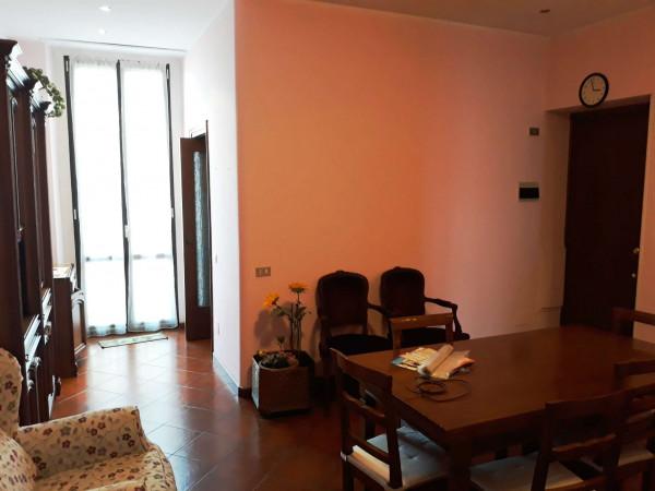 Appartamento in affitto a Milano, Rembrandt, Arredato, 70 mq - Foto 20