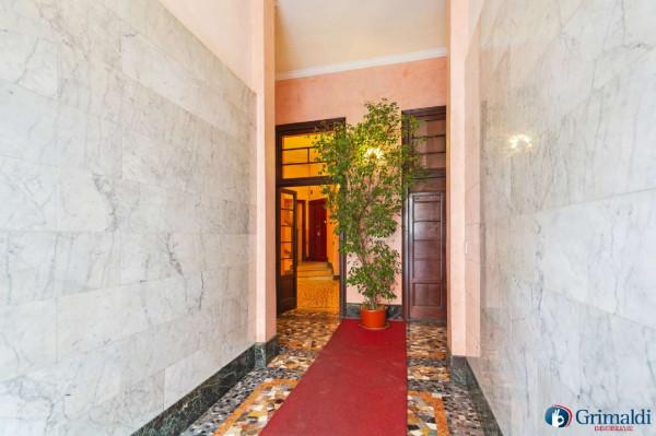 Appartamento in affitto a Milano, Rembrandt, Arredato, 70 mq - Foto 25